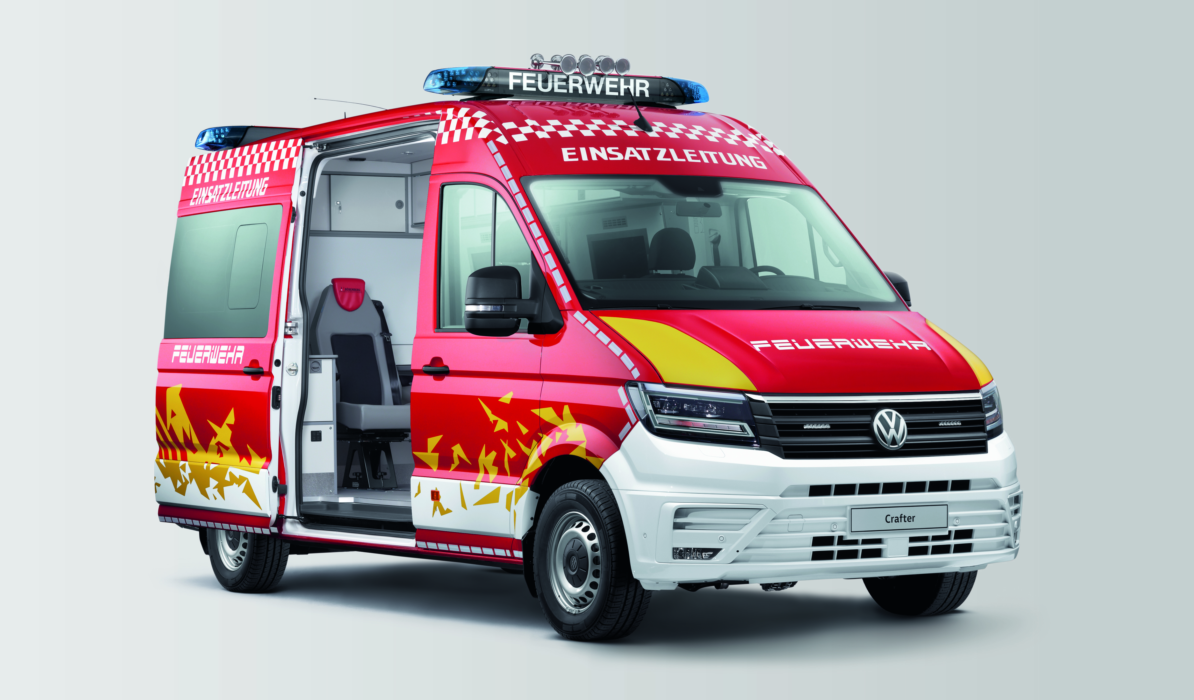 Mastervolt Emergency Vehicle Power Products Mobile Solutions